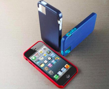 Use iPhone Cases to protect your iPhone from Accidental Damage
