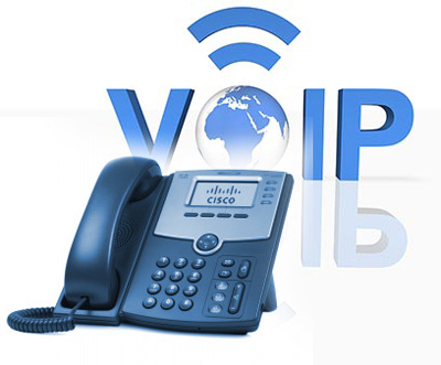 Ten Reasons to Switch to Hosted VoIP Today