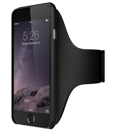 iPhone 6 Plus Armband Cases for Frequent Joggers and Runners